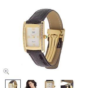 "Vintage ""Jackie Kennedy"" watch"